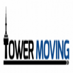 Work sample of Tower Moving