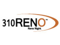 310-RENO Design & Renovation logo