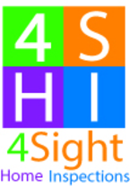 4Sight Home Inspections logo