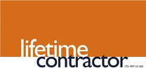 A Lifetime Contractor Ltd logo