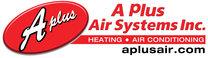 A Plus Air Systems Inc. Logo