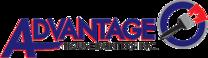 Advantage House Painters Inc. logo