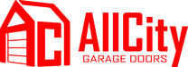 All City Garage Doors logo