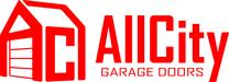 All City Garage Doors Logo