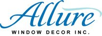 Allure Window Decor Inc logo