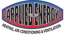 Applied Energy Inc. & All Ontario Mechanical logo