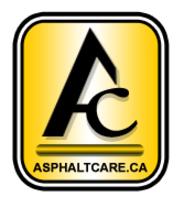 Asphalt Care - Driveway Sealing & Repairs Logo