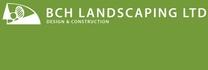 BCH Landscaping Design & Constructions logo