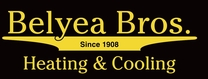 Belyea Bros Limited Logo