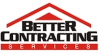 Better Contracting Services logo