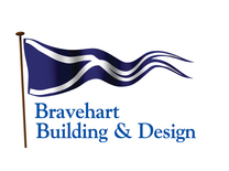 Bravehart Building Design & Build logo