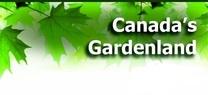 Canada's Gardenland logo