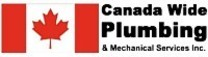 Canada Wide Plumbing & Mechanical Services Inc. logo