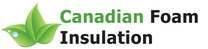 Canadian Foam Insulation logo