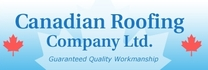 Canadian Roofing Company Ltd. logo