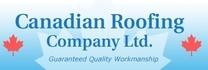 Canadian Roofing Company Ltd. logo