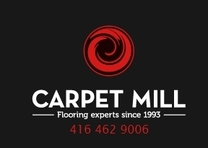 Carpet Mill Logo