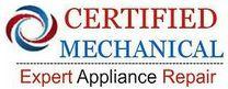 Certified Mechanical logo