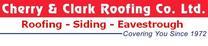 Cherry & Clark Roofing Company Ltd logo