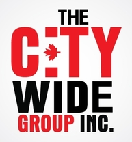 City Wide Group Inc logo