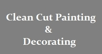 Clean Cut Painting and Decorating Corp. logo