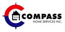 Compass Home Services Logo