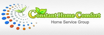 Constant Home Comfort logo