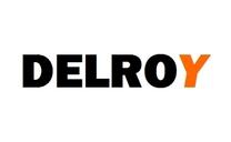 Delroy logo
