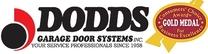 Dodds Garage Door Systems Inc. logo