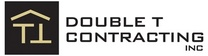 Double T Contracting Inc. Logo