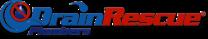 Drain Rescue Plumbers Logo