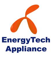 ENERGYTECH APPLIANCE REPAIR logo