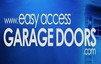 Easy Access Garage Doors Logo