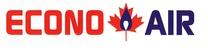 Econoair Heating & Cooling Inc logo