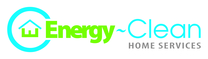 Energy Clean Home Services logo