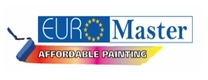 Euromaster Painting and Restoration logo