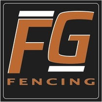 FG Fencing Logo