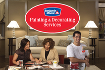 Final Touch Painters logo