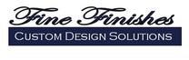 Fine Finishes Custom Design Solutions logo