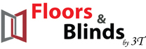 Floors And Blinds By 3T logo