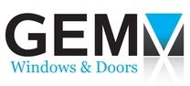 Gem Windows & Doors logo