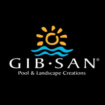 Gib-San Pool & Hot Tub Centre logo