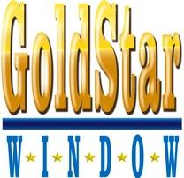 GoldStar Window logo