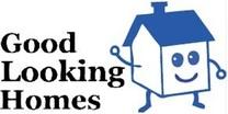 Good Looking Homes logo
