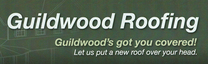 Guildwood Roofing logo
