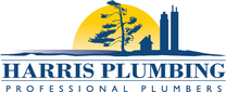 Harris Plumbing Logo