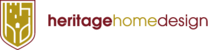 Heritage Home Design logo