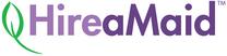 Hire A Maid logo
