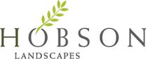 Hobson Landscapes logo