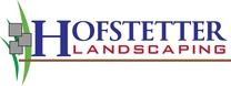 Hofstetter Landscaping logo